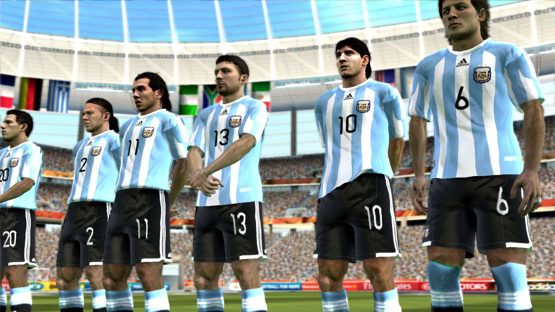 fifa world cup 2010 game free download full version pc
